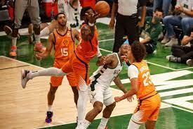 NBA Finals ...