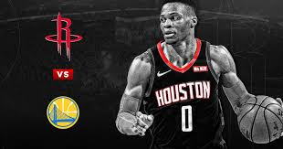 Houston Rockets Vs Golden State Warriors Houston Toyota