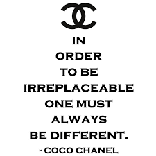 Chanel Quotes Extraordinary Famous Coco Chanel Quotes Fashion Boulevard
