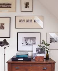 Living Room Wall Idea How To Hang Pictures Creative Ways To Hang Art