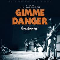 Soundtrack : <b>Gimme Danger</b> : Music From The Motion Picture ...