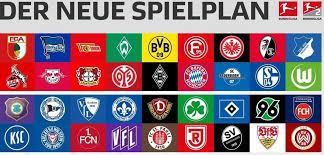 Dezember 2021) mit unserem heimspiel gegen arminia bielefeld geht es für alle mannschaften in die. Bundesliga Spielplan Saison 2019 2020 Deals Des Tages Und Die Besten Schnappchen