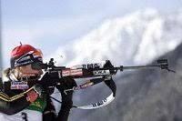 Реферат на тему Олимпийские зимние игры  Биатлон
