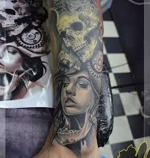 студия Tattoo Mania отзывы о салоне красоты фото цены на