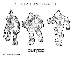 Halo Coloring Pages Free   Only Coloring Pages - Coloring Home