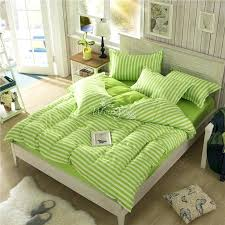 Sunham Home Fashions Quilts – co-nnect.me & ... 2016 Discount Bedding Set Apple Green Striped Queen Full Twin Size Bed  Quilt Cover Set Linen ... Adamdwight.com