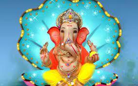 Ganesh 3D Wallpapers - Wallpaper Cave