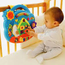 Biểu đồ tăng trưởng của trẻ sơ sinh 9 tháng tuổi