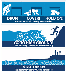 It is made up of two equally important components: Tsunami Preparedness Activities Tsunami Tsunami Waves Emergency Management