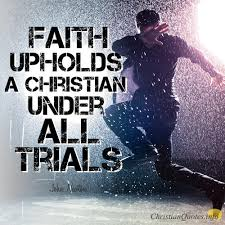 Christian Quotes About Faith Best Of 24 Amazing Quotes About Living By Faith ChristianQuotes