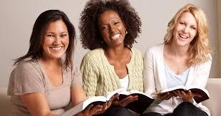 Church group teen topic