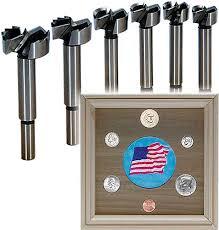 forstner bit for metal. mlcs coin sized forstner bit set for metal i