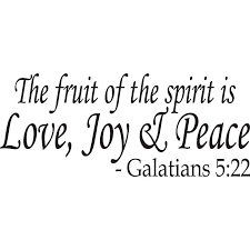 design on style x27 the fruit of the spirit x27 bible on bible verses about love wall art with shop design on style the fruit of the spirit bible verse vinyl