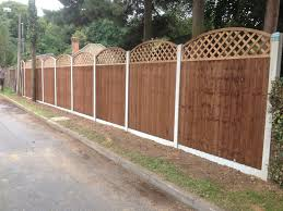 Decorative Fence Toppers Ellis Timber Ltd Decorative Fencing Panels Ellis Timber Ltd