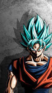 Goku super saiyan blue, Dragon ball ...
