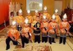 23 февраля в детском саду сценарий подготовительная группа