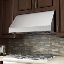 Cleaning Range Hood Kitchen Designed For Easy Cleaning With Under Cabinet Range Hood