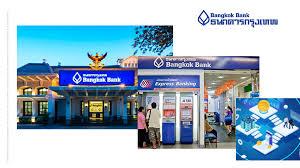 Bangkok Bank – ForeOptics