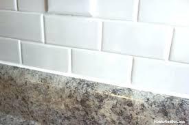 backsplash edge trim trim ideas ideas tile trim pencil tile trim decoration of trim stunning tile backsplash edge