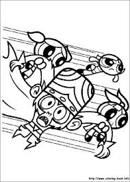 Small Picture Powerpuff Girls coloring pages on Coloring Bookinfo