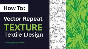 Textile Design Tutorial Illustrator Textile Design Hashtag On Twitter