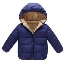 <b>Russia Winter warm down</b> jacket for baby girl clothes child clothing ...