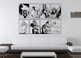 apartments perfect design cool wall art for guys ideas home designs idea decor mens living
