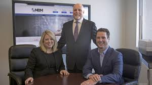 NBM founder Bill Tracia leads his business, and family, by example ...