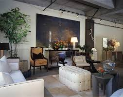 contemporary loft furniture. Contemporary Loft Interior Design. Furniture
