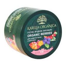 Купить <b>мыло густое</b> серии Karelia Organica | Natura Vita