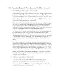Promotion Justification Letter Best German Resume