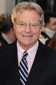 ... in today's announcement of the network's signing of Jerry Springer to host the new series Tabloid, expected to premiere on ID in First Quarter 2014. - jerry-springer