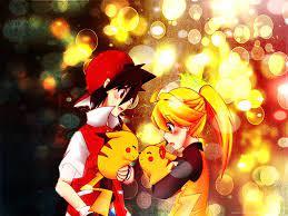 Anime Wallpaper: Cute Pokemon 1080p ...
