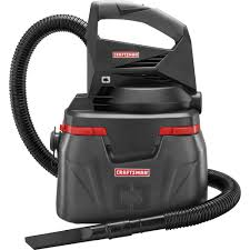 Portable Battery Heater Craftsman Wet Dry Vac Clean Up With Sears