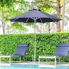 7 foot patio umbrella unforgettable 9 offset cantilever ft tilt picture design