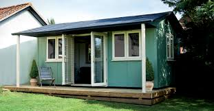 Small Picture Garden Offices South East Hertfordshire UK South East Garden