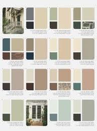 outdoor paint colorsCraftsman House Colors Get Inspired with These Ideas  Exterior