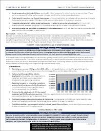 Best Executive Resumes Free Resume Example And Writing Download