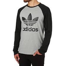 adidas t shirt. adidas originals long sleeve t-shirts - trefoil t-shirt t shirt 0
