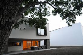 view modern house lights. Collect This Idea View With Terrace Modern House Lights