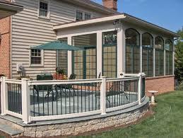 deck patio installers eagle building