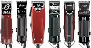 Top 6 Oster Clippers Review Comparison Updated December 2019