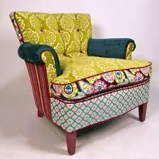 colorful furniture. happy chair daredevil designs colorful furniture r