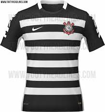 New Kits Thread Season 201516 Soccer