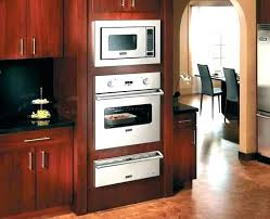 wall oven microwave combination wolf warming drawer combination wall oven wall oven warming drawer microwave combo