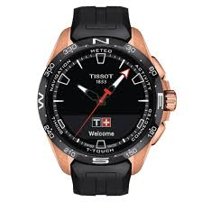<b>TOUCH</b> COLLECTION <b>Watches</b> | Tissot® official website | Tissot
