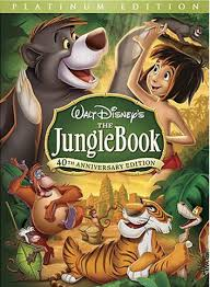 the jungle book was the last feature cartoon that walt disney personally supervised but seeing it again in 1978 eleven years after its first release i was