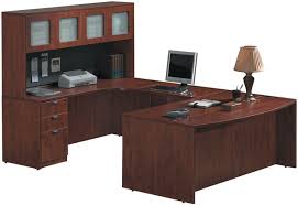 wonderful incredible u shaped office desk with hutch office furniture 1 800 regarding u shaped desks popular