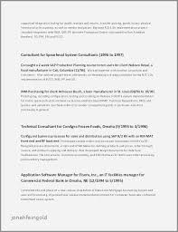 Human Resources Resume Sample Best Sample Hr Generalist Resume Luxury What Does A Human Resources