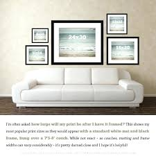 sofa size wall art fine art print size comparison couch size wall art on standard wall art sizes with sofa size wall art dannyjbixby